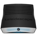 player, mini, kaleidescape, Ps DarkSlateGray icon