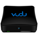 vudu, Ps, Box Black icon