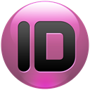 macromedia, Id PaleVioletRed icon