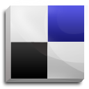 Delicious DarkSlateGray icon