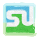 stumbleuppon WhiteSmoke icon