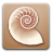 Nautilus Tan icon