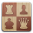 Gnome, Glchess Tan icon