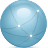networking CadetBlue icon