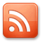 Rss LightSalmon icon