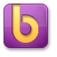 Buzz Black icon
