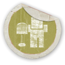 Digg DarkKhaki icon