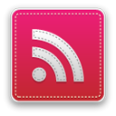 Rss Crimson icon