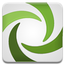 Webblend Gainsboro icon