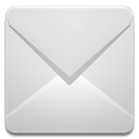Email Gainsboro icon