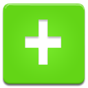 netvibes LawnGreen icon