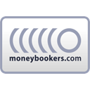 curved, Moneybookers, Credit card Gainsboro icon