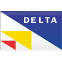 Credit card, straight, Delta DarkSlateBlue icon