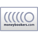 Moneybookers, straight, Credit card DarkGray icon