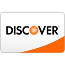 curved, Discover, Credit card WhiteSmoke icon
