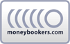 Credit card, Moneybookers, curved Gainsboro icon
