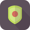 defense, shield, security, Protection, weapons DimGray icon