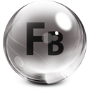 Flashbuilder DimGray icon