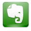 Evernote ForestGreen icon