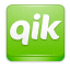 Qik YellowGreen icon