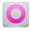 Orkut LightGray icon