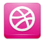 Dribble MediumVioletRed icon