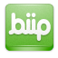 biip DarkSeaGreen icon