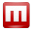 mixx DarkRed icon