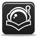 Readernaut DarkSlateGray icon