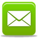 Email OliveDrab icon