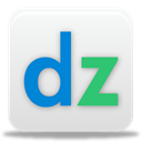Dzone WhiteSmoke icon