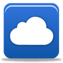 mobileme RoyalBlue icon