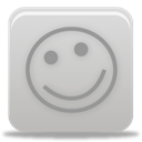 Friendster Silver icon