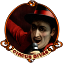 ringmaster Black icon
