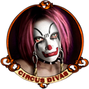 diva, Bloody, Mary Black icon