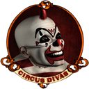 dwarf, Clown Icon