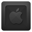 Apple DarkSlateGray icon
