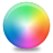 Colours, Rgb MediumAquamarine icon