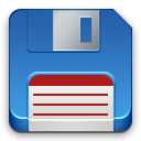 Totalcommander SteelBlue icon