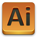 adobe, Ai Peru icon