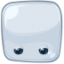 Sleepbot, hdpi Lavender icon