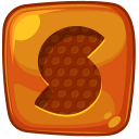 Soundhound Chocolate icon