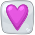 Lovedsgn, hdpi Gainsboro icon
