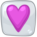 Lovedsgn Gainsboro icon