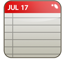 ical Silver icon