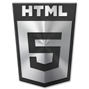 html DarkSlateGray icon