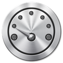 Dashboard Silver icon