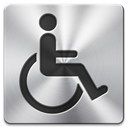 disable Silver icon