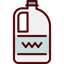 Tools And Utensils, soap, hygiene, bathroom, Grooming WhiteSmoke icon