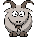 goat Silver icon